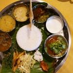 Spice&Dining KALA - ランチミールス