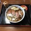 藪北蕎麦 守田屋 - 料理写真:鴨南蛮