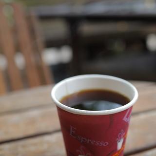 ハートロックカフェ - ドリンク写真: