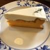 ジュリアン - 料理写真:ケーキセット900円