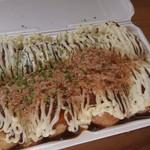 たこちゃん - 料理写真:中辛