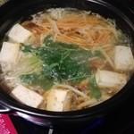 Ho乃Ca - 鴨鍋〜♪