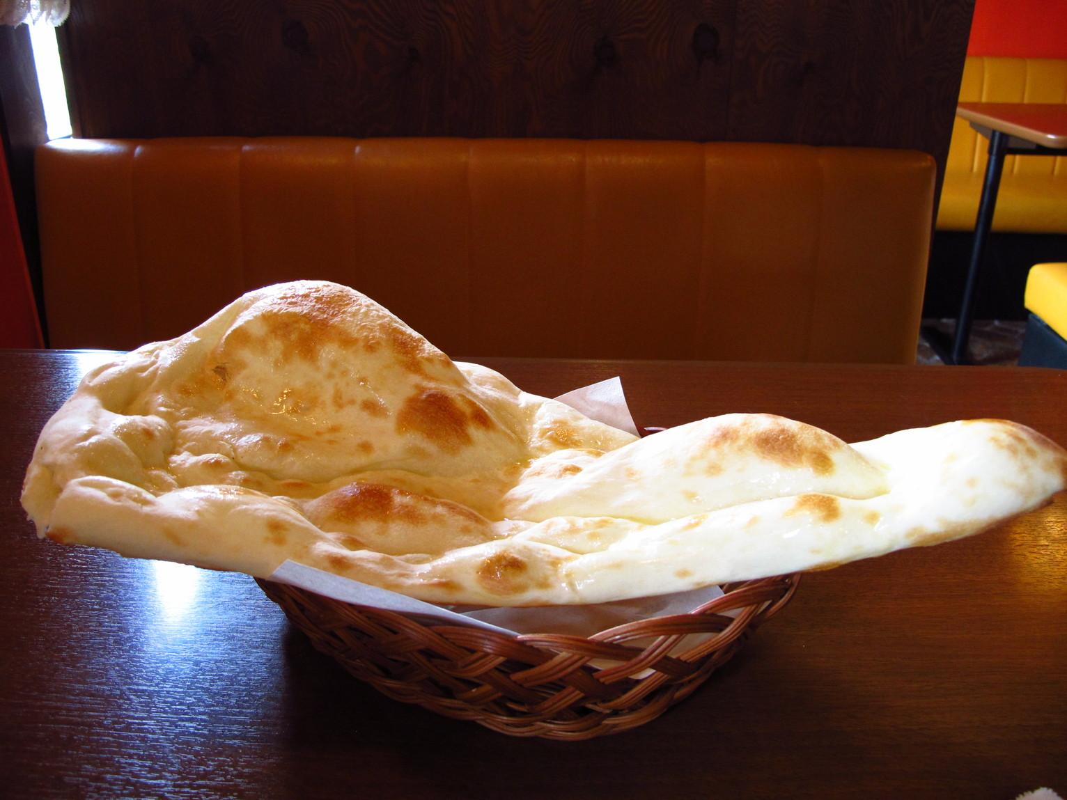 インド&ネパールレストラン WELCOME
