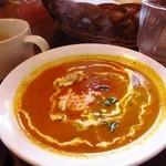 インド&ネパールレストラン WELCOME - スペシャルカレー