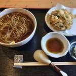 手打ち蕎麦 うさぎ庵 - 料理写真: