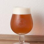 しょうが焼きBaKa - クラフトビール(ブルックリン)