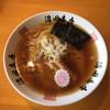 麺組 - 料理写真:醤油らーめん 730円