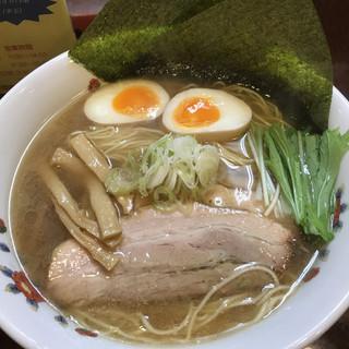 ら~めん 寺子屋 麺倶楽部 - 料理写真: