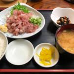 味の店 五味屋 - 料理写真: