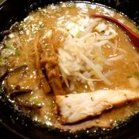 麺屋 五郎蔵-