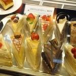 洋菓子 きのとや 大丸店 -