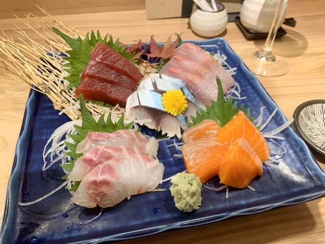 和食 純吟 はなれの料理の写真