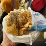 豪大大鶏排 -