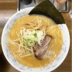 Hokkaidouramenrairaiken - 味噌ラーメン