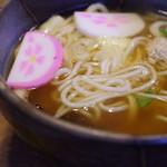 吾妻 - 麺