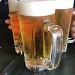木曽駒高原カントリー - お昼はコレ
