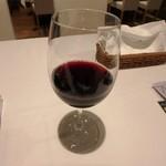 North 40-40 - 赤ワイン¥700