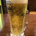 Intou - 生ビール