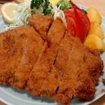 釣り魚ととんかつの店 さくら亭 - 料理写真: