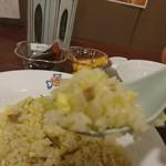 天龍 - 味のついた米飯