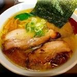 麺屋 三四郎 - 限定潮らーめん