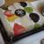 フルーツスノウ - 料理写真:フルーツサンド