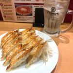 119468202 - 石松餃子とハイボール