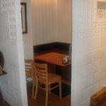 生パスタバカの店 赤坂パストディオ - 半個室もあります
