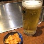 119471417 - 生ビール