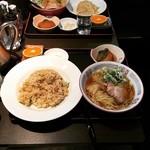 名北飯店 - 料理写真:
