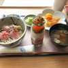 Gyosaiteisumiyoshi - 料理写真:瓶ドン RED HOT