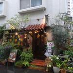 カフェ香咲 - 店舗