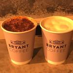 ブライアントコーヒー -