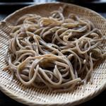 蕎遊庵 - 田舎蕎麦