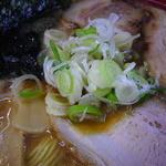 麺屋 三四郎 -