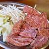 東山食堂 - 料理写真:和牛ロース