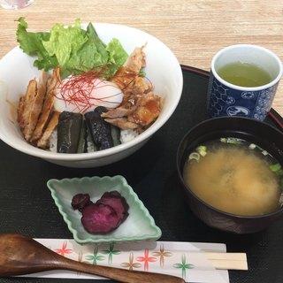 勝央レストラン - 料理写真: