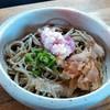又八庵そば処 - 料理写真:おろし蕎麦