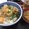 Shirakawasoba - 料理写真:うどんの麺が美味しい。
