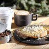 Icci KAWARA COFFEE LABO  - メイン写真: