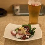 寿司bar えびやん -
