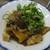 まるしん - 料理写真:牛筋煮込み