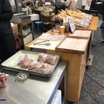 海路 - 店頭風景(2019.11.11)