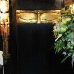 ラマイ - エレベーター出てすぐに入口のドアがあります