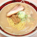 あっぱれ亭 - 醤油ラーメン_700円