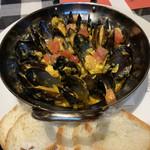 イタリア食堂 イルキャンティ河口湖 -