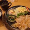 アローズ - 料理写真:日替わりランチ¥770-(税別)