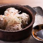 高野麦酒店takanoya - 京都産猪肉のしゅうまい