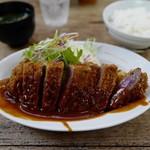 洋食の朝日 - 料理写真: