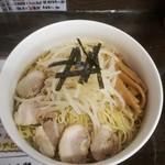 中華そば みのや - 料理写真:油そば600円(特盛※リツイートでサービス)